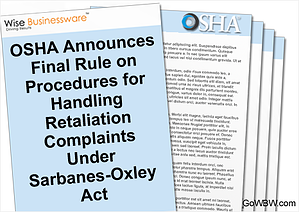 https://www.federalregister.gov/articles/2015/03/05/2015-05001/procedures-for-the-handling-of-retaliation-complaints-under-section-806-of-the-sarbanes-oxley-act-of